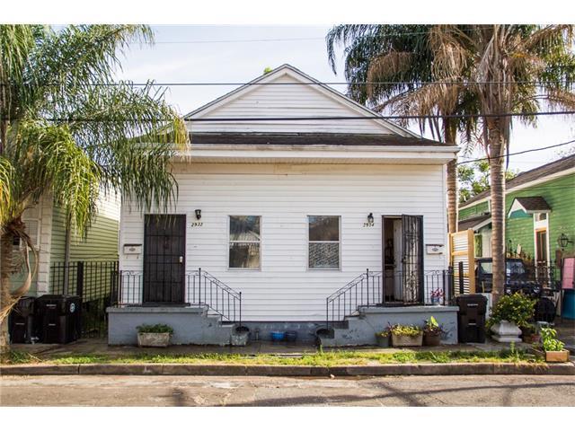 2932-34 Maurepas Street, New Orleans, LA 70119 (MLS #2112151) :: The Robin Group of Keller Williams