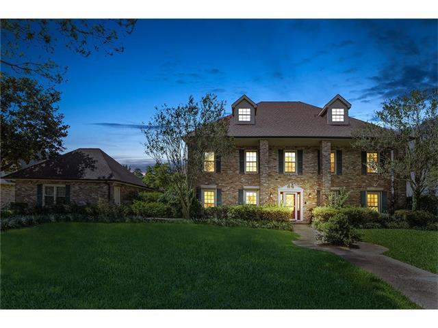 70 Chateau Latour Drive, Kenner, LA 70065 (MLS #2112169) :: Pogo Realty, LLC