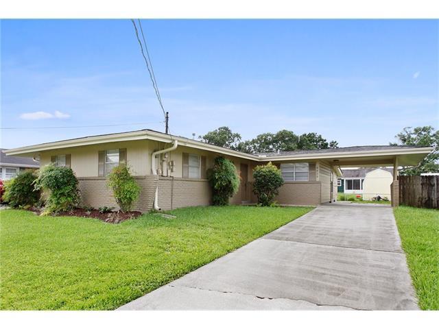 6028 Camphor Street, Metairie, LA 70003 (MLS #2112189) :: Pogo Realty, LLC