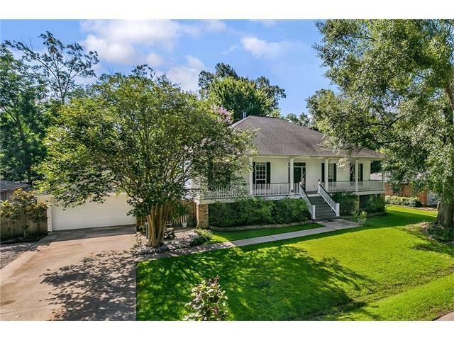 155 Cindy Lou Place, Mandeville, LA 70448 (MLS #2112209) :: Turner Real Estate Group