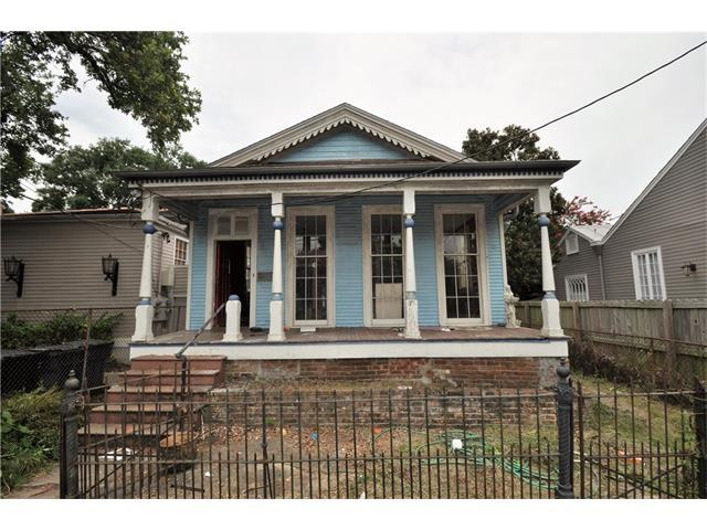 924 Foucher Street, New Orleans, LA 70115 (MLS #2112238) :: Turner Real Estate Group