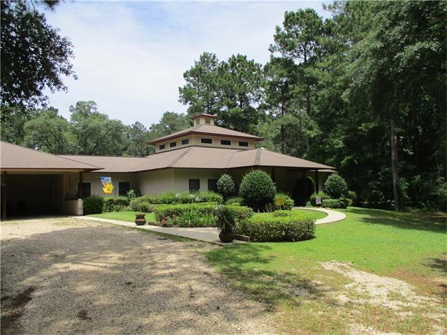 45240 N Coburn Road, Hammond, LA 70401 (MLS #2112253) :: Turner Real Estate Group