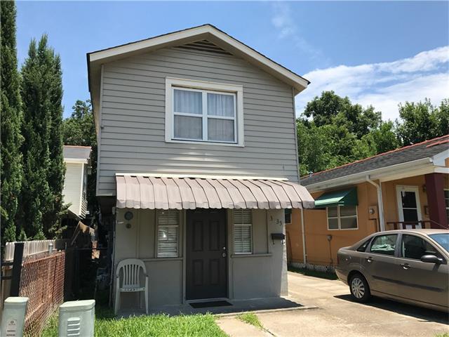 3835 Derbigny Street, Metairie, LA 70001 (MLS #2112265) :: Pogo Realty, LLC