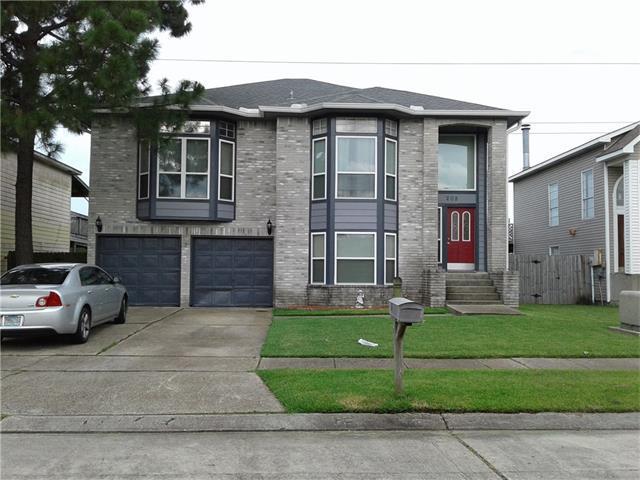 208 Southwood Drive, Gretna, LA 70056 (MLS #2112266) :: Pogo Realty, LLC