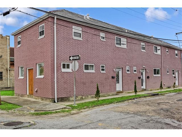 1400 S Gayoso Street, New Orleans, LA 70125 (MLS #2112267) :: Pogo Realty, LLC