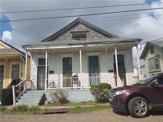 2025 Harmony Street, New Orleans, LA 70115 (MLS #2112288) :: Pogo Realty, LLC