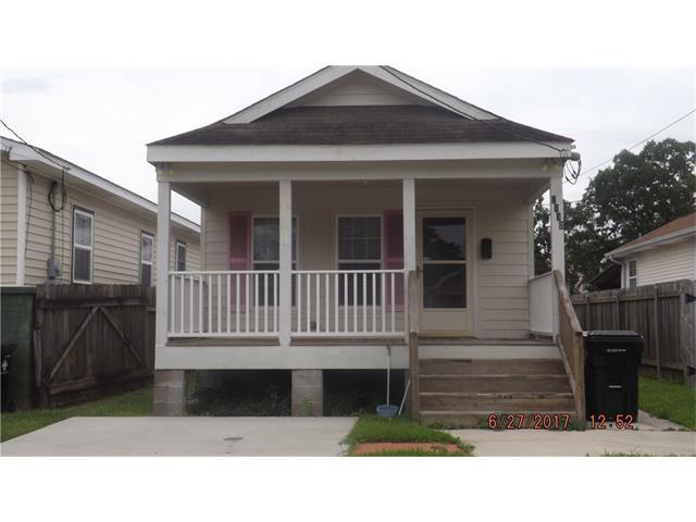 2630 Gladiolus Street, New Orleans, LA 70122 (MLS #2112289) :: Pogo Realty, LLC