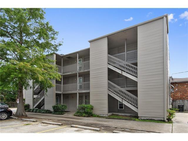 4829 Zenith Street, Metairie, LA 70001 (MLS #2112296) :: Pogo Realty, LLC