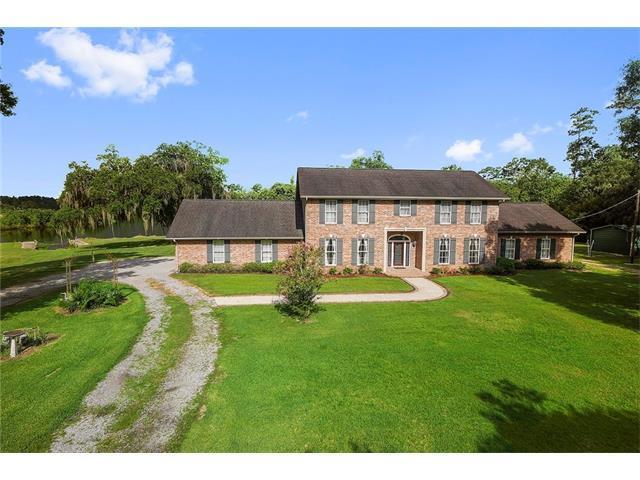 36260 Old Bayou Liberty Road, Slidell, LA 70460 (MLS #2112304) :: Turner Real Estate Group