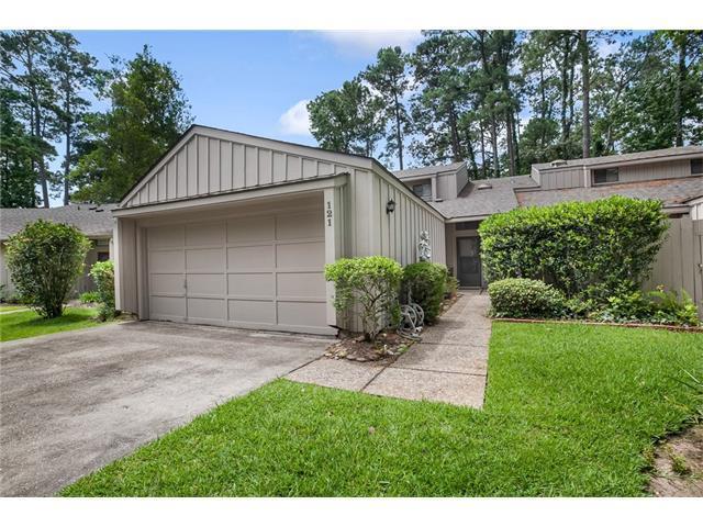 121 Grand Cheniere Drive #326, Mandeville, LA 70471 (MLS #2112306) :: Turner Real Estate Group