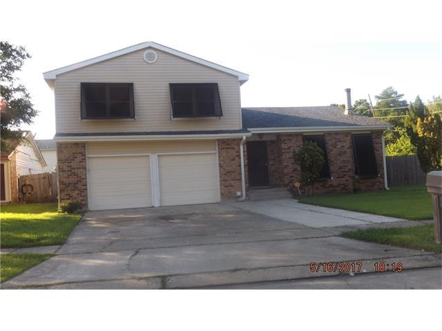 3700 Melissa Drive, Harvey, LA 70058 (MLS #2112309) :: Pogo Realty, LLC