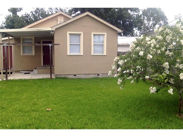 1352 Pecan Street, Westwego, LA 70094 (MLS #2112328) :: Pogo Realty, LLC