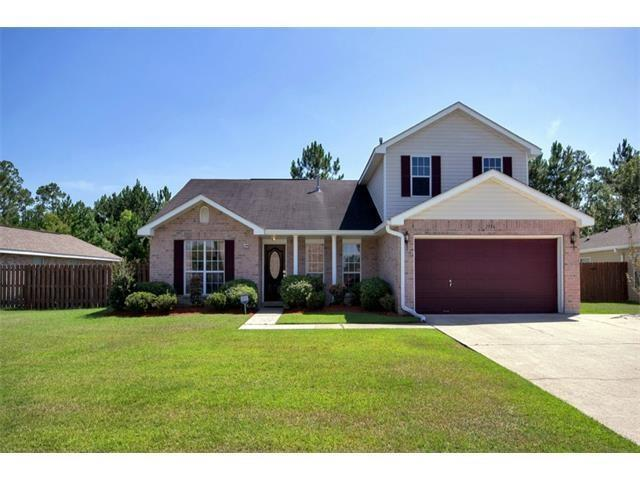 2556 Headwaters Drive, Slidell, LA 70460 (MLS #2112333) :: Pogo Realty, LLC