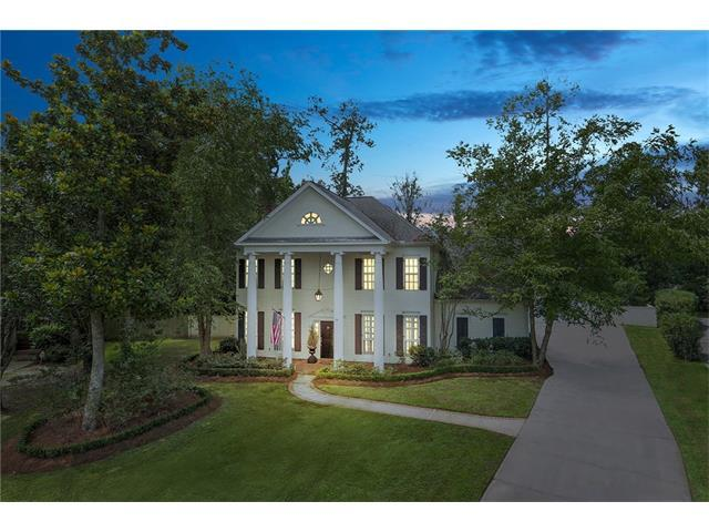 160 Cherry Creek Drive, Mandeville, LA 70448 (MLS #2112393) :: Turner Real Estate Group