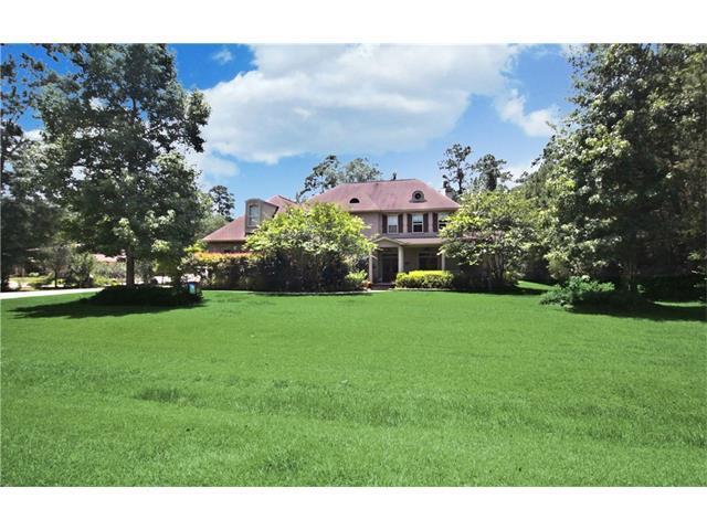 381 Black River Drive, Madisonville, LA 70447 (MLS #2112832) :: Turner Real Estate Group