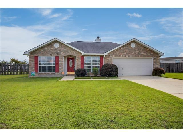 324 Stallion Court, Covington, LA 70435 (MLS #2112885) :: Turner Real Estate Group