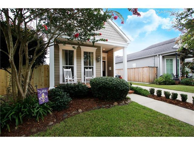 1330 Jefferson Street, Gretna, LA 70053 (MLS #2113071) :: Crescent City Living LLC