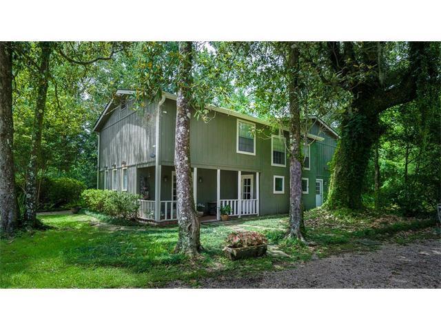 21001 Sims-Vallon Road, Covington, LA 70435 (MLS #2113112) :: Turner Real Estate Group