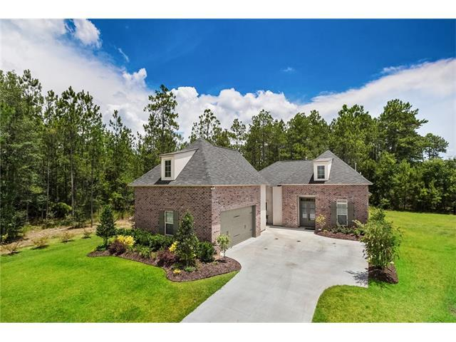 1280 Deer Park Court, Madisonville, LA 70447 (MLS #2113301) :: Turner Real Estate Group