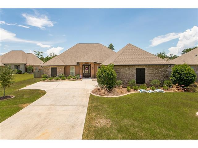 610 Grand Oaks Lane, Madisonville, LA 70447 (MLS #2113359) :: Turner Real Estate Group