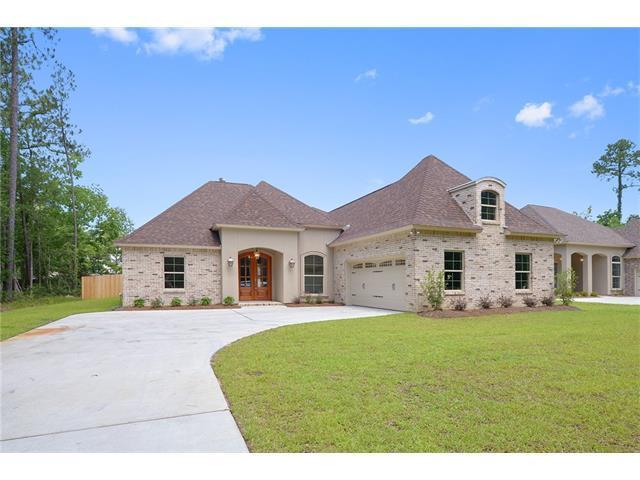 3158 59 Highway, Mandeville, LA 70471 (MLS #2113397) :: Turner Real Estate Group