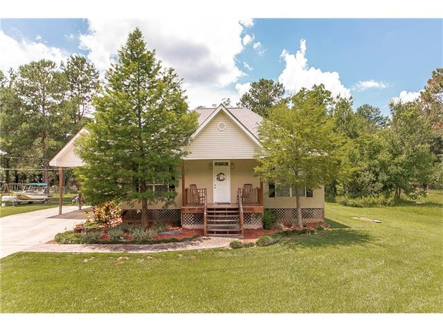 74359 Wilkinson Road, Covington, LA 70435 (MLS #2113471) :: Turner Real Estate Group