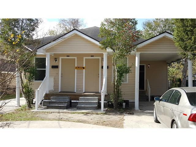 1237 Farragut Street, New Orleans, LA 70114 (MLS #2113510) :: Turner Real Estate Group