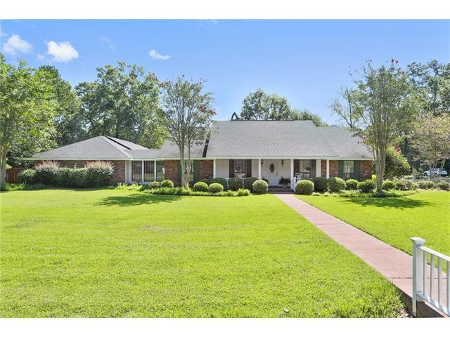 1625 14 Avenue, Franklinton, LA 70438 (MLS #2113519) :: Turner Real Estate Group