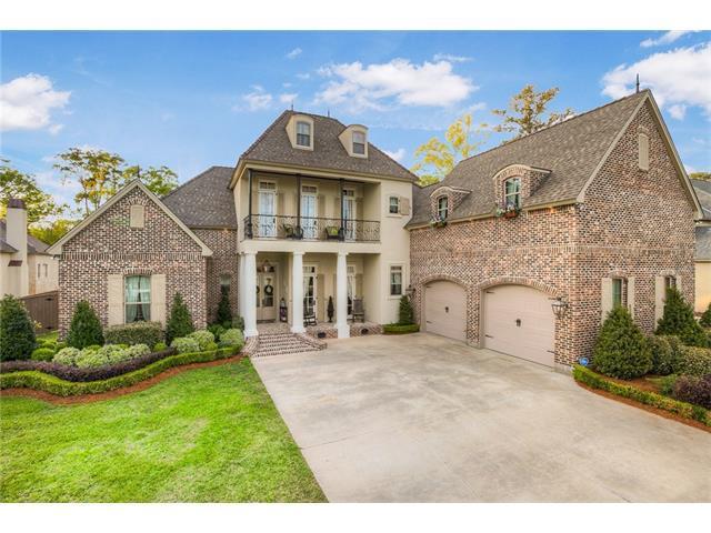 211 Morningside Drive, Mandeville, LA 70448 (MLS #2113698) :: Turner Real Estate Group
