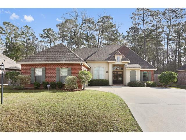 112 Timberwood Drive, Madisonville, LA 70447 (MLS #2113788) :: Turner Real Estate Group