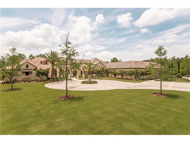 61052 Doe Run Drive, Amite, LA 70422 (MLS #2113811) :: Turner Real Estate Group