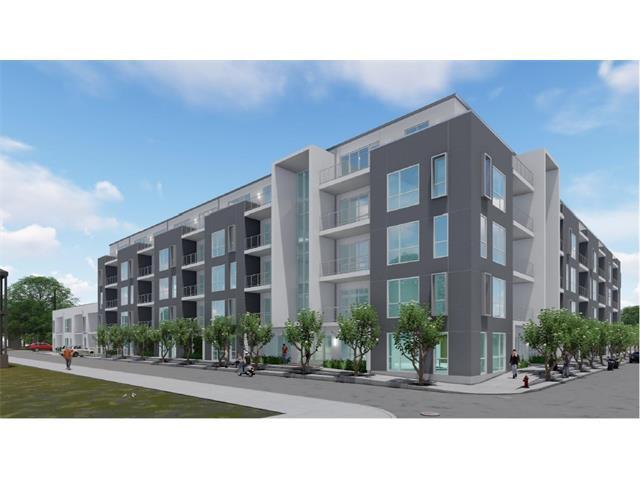 900 Bartholomew Street Ph508, New Orleans, LA 70117 (MLS #2114050) :: Turner Real Estate Group