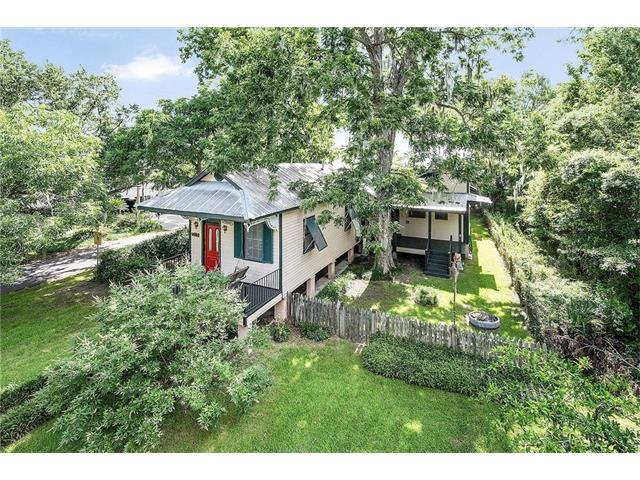 1101 Pine Street, Madisonville, LA 70447 (MLS #2114065) :: Turner Real Estate Group
