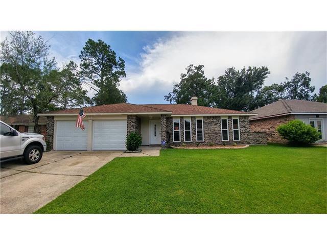 215 Hollow Rock Court, Slidell, LA 70461 (MLS #2114085) :: Turner Real Estate Group