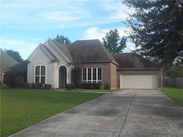 420 Dockside Drive, Slidell, LA 70461 (MLS #2114146) :: Turner Real Estate Group