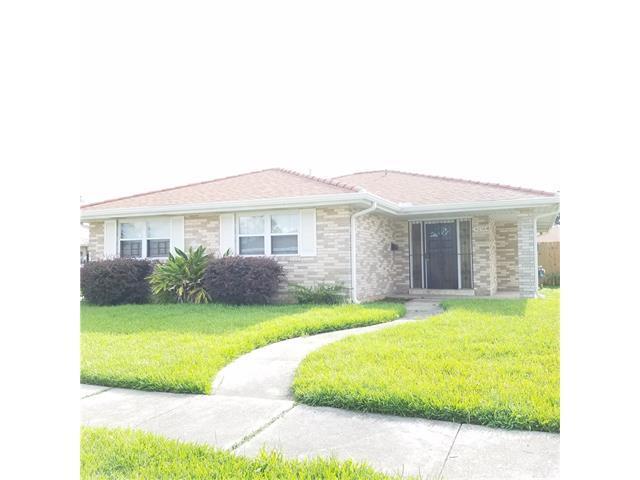 4658 Perelli Drive, New Orleans, LA 70127 (MLS #2114161) :: Turner Real Estate Group