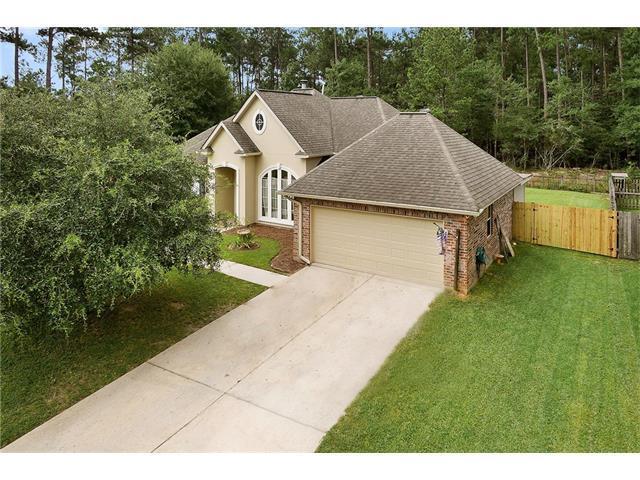1758 Culver Court, Mandeville, LA 70448 (MLS #2114186) :: Turner Real Estate Group