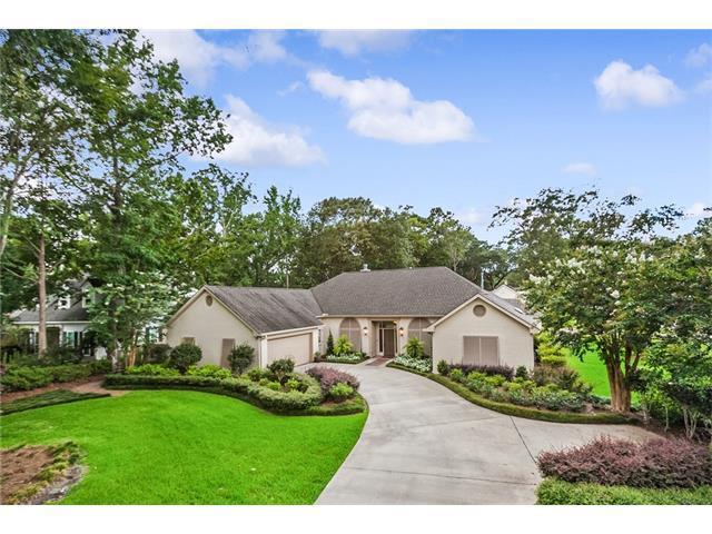 71 Magnolia Ridge Drive, Madisonville, LA 70447 (MLS #2114275) :: Turner Real Estate Group