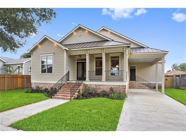 5720 Alfred Street, New Orleans, LA 70122 (MLS #2114293) :: Turner Real Estate Group