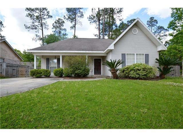 100 Vale Street, Mandeville, LA 70471 (MLS #2114309) :: Turner Real Estate Group