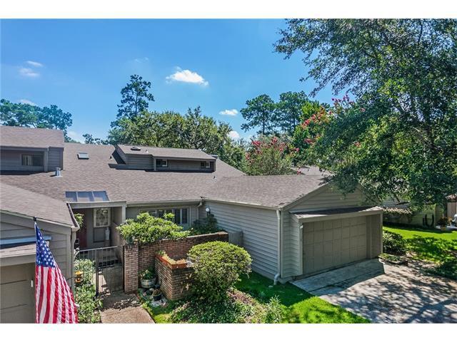 581 Beau Chene Drive #251, Mandeville, LA 70471 (MLS #2114341) :: Turner Real Estate Group