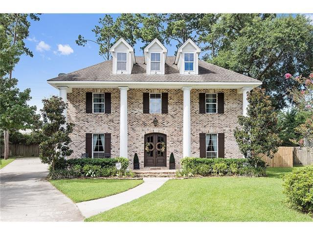104 Linden Place, Mandeville, LA 70471 (MLS #2114475) :: Turner Real Estate Group