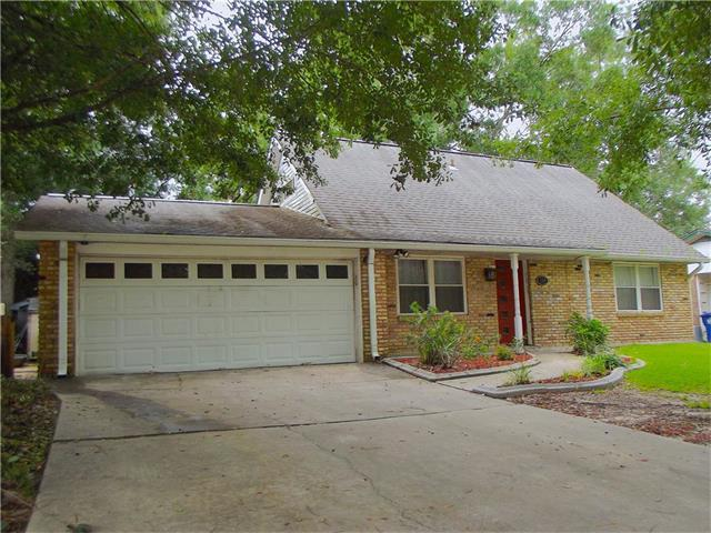 114 Fountain Drive, Slidell, LA 70458 (MLS #2114547) :: Turner Real Estate Group