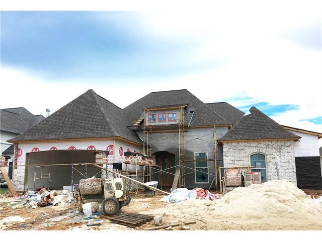 2024 Cypress Bend Lane, Madisonville, LA 70447 (MLS #2114548) :: Turner Real Estate Group