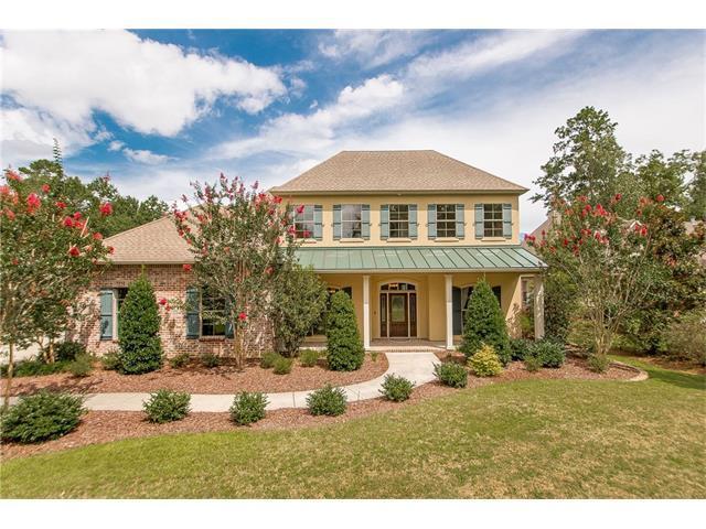 255 Lake Vista Drive, Mandeville, LA 70471 (MLS #2114572) :: Turner Real Estate Group