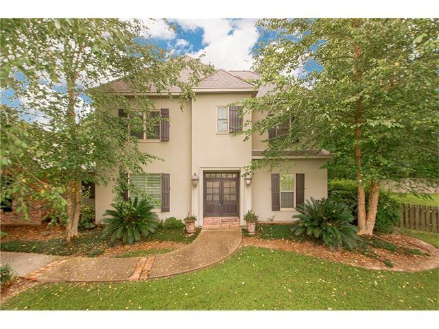 110 Hickory Place, Covington, LA 70433 (MLS #2114594) :: Turner Real Estate Group