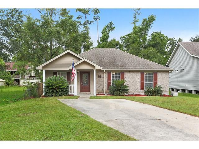 57953 Jefferson Avenue, Slidell, LA 70460 (MLS #2114630) :: Turner Real Estate Group
