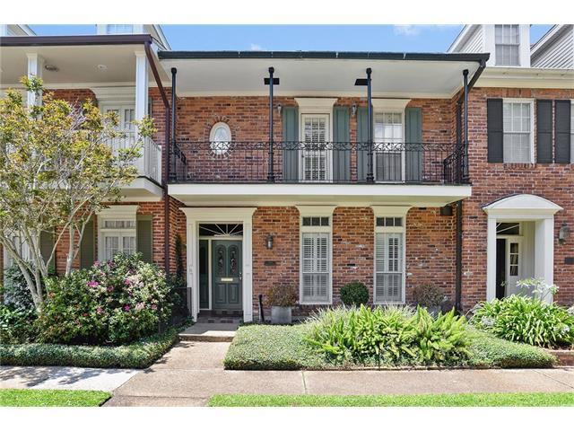 329 Rue Saint Ann Other, Metairie, LA 70005 (MLS #2114684) :: Parkway Realty