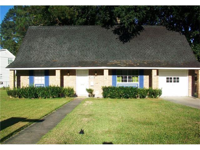 1300 Madewood Road, La Place, LA 70068 (MLS #2114726) :: Turner Real Estate Group