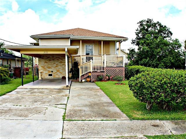 3135 Marietta Street, Kenner, LA 70065 (MLS #2114774) :: Turner Real Estate Group